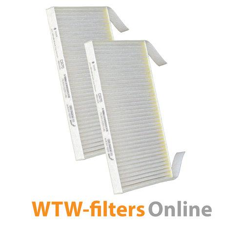 WTW-filtersOnline Zehnder ComfoAir 70