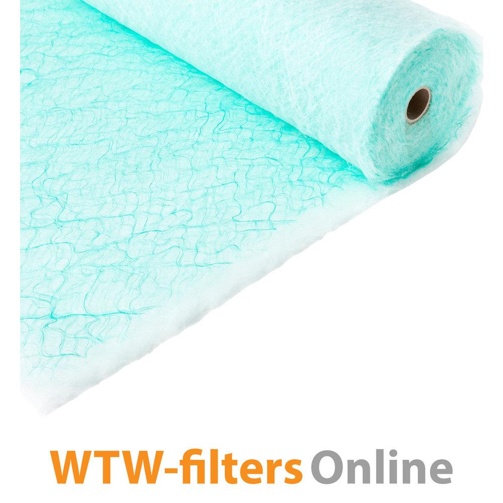 WTW-filtersOnline Brink Allure B-25 HR 3400 (electro)