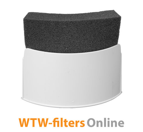 WTW-filtersOnline Zehnder Air Blocker ComfoValve Luna S125