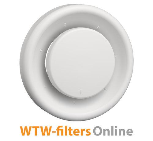 WTW-filtersOnline Zehnder STK-1-100/125