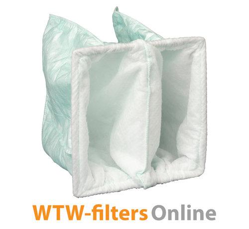 WTW-filtersOnline Systemair FFR 100 / 125 / 150 / 160