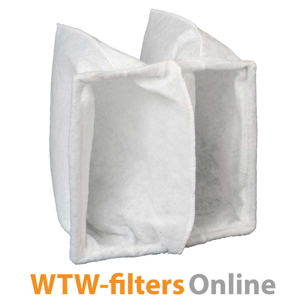 WTW-filtersOnline Systemair FFR 200