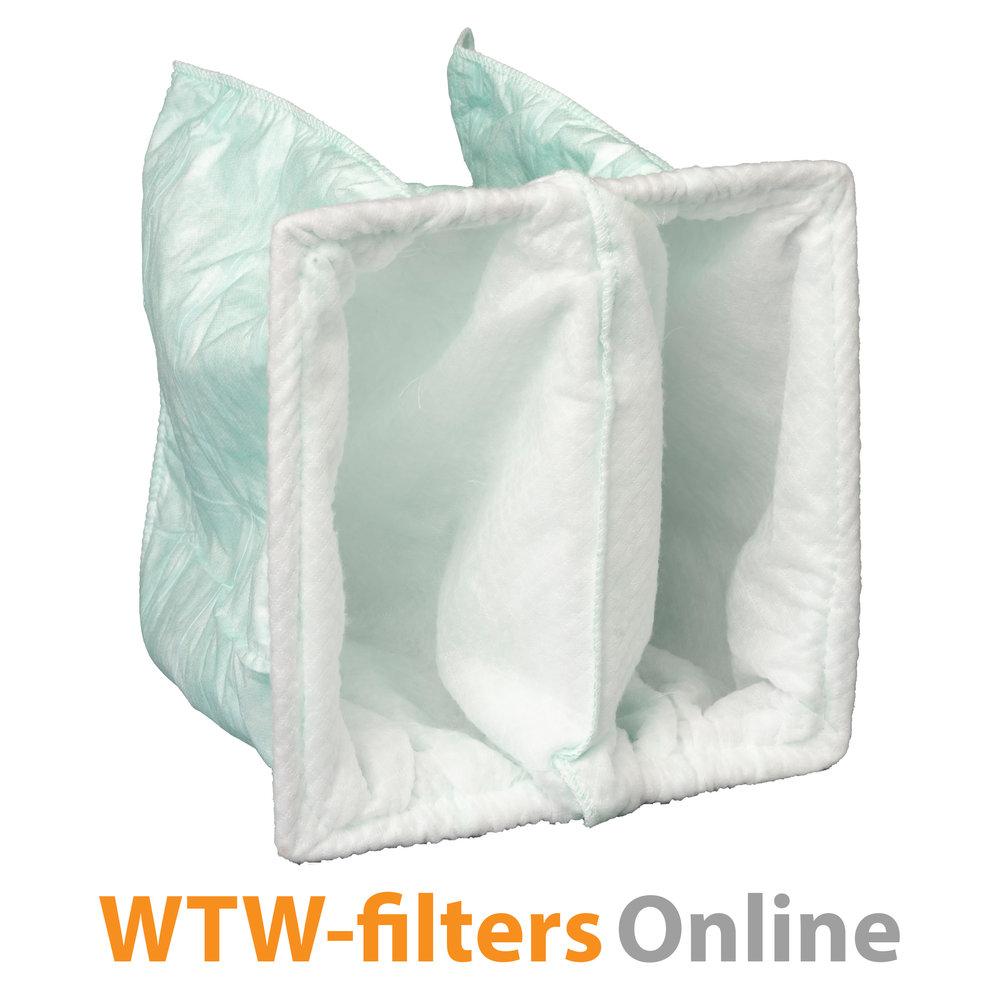 WTW-filtersOnline Systemair FFR 355 + 400