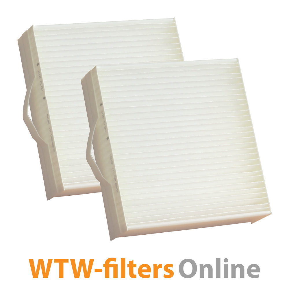 WTW-filtersOnline Paul Iso-Filterbox DN 125