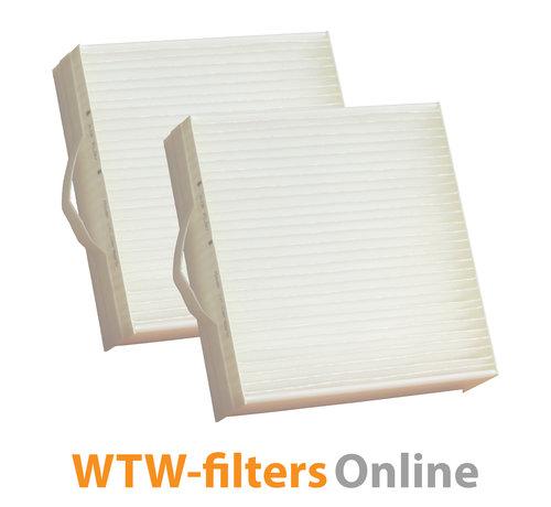 WTW-filtersOnline Paul Iso-Filterbox DN 125