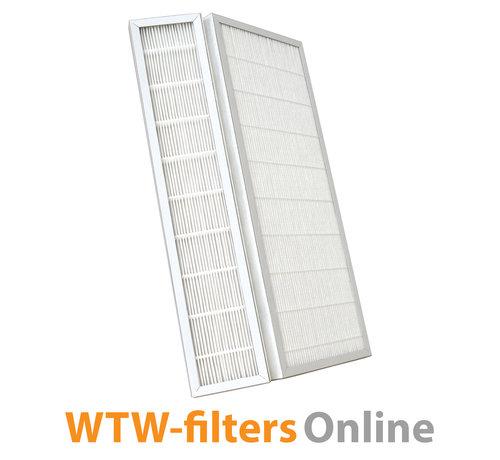 WTW-filtersOnline Orcon HRC 300/400 + HC 4 BP/BR
