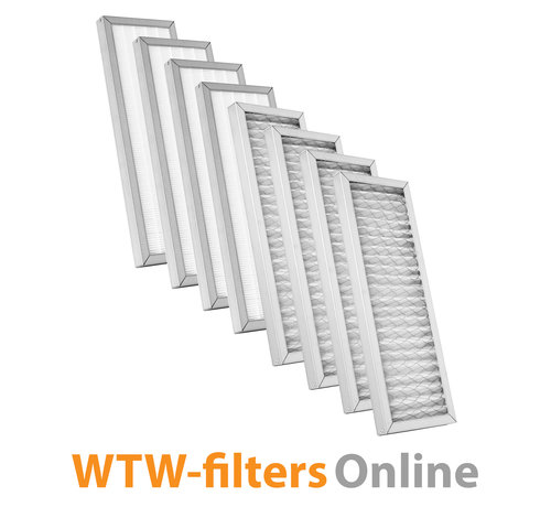 WTW-filtersOnline Swegon TITANIUM CF Global 4000
