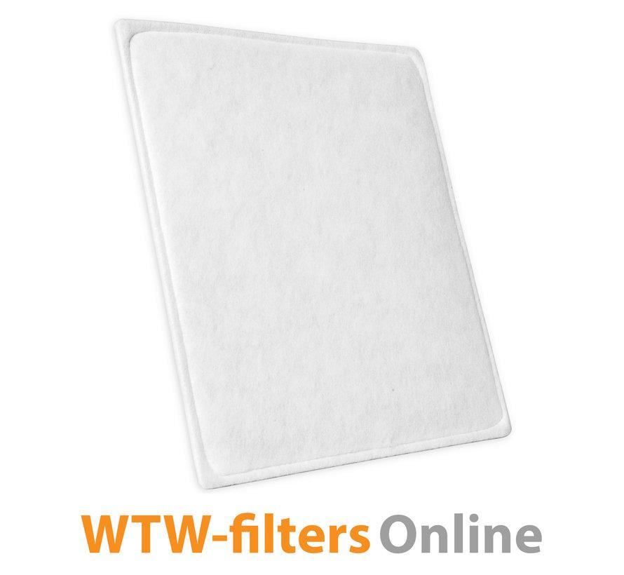 Draadframefilter voor TOPS Filterbox ISO Coarse 70%