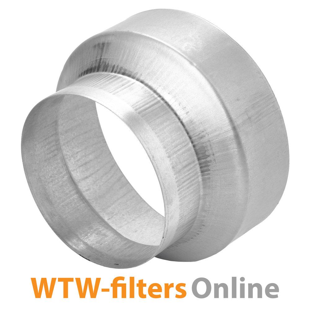 WTW-filtersOnline Reducer Ø 200-150 mm.