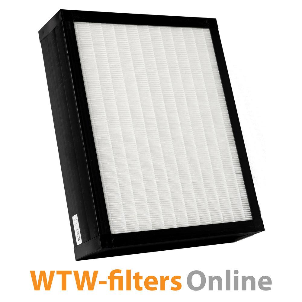 WTW-filtersOnline Compactfilter voor TOPS Filterbox ISO ePM1 80%