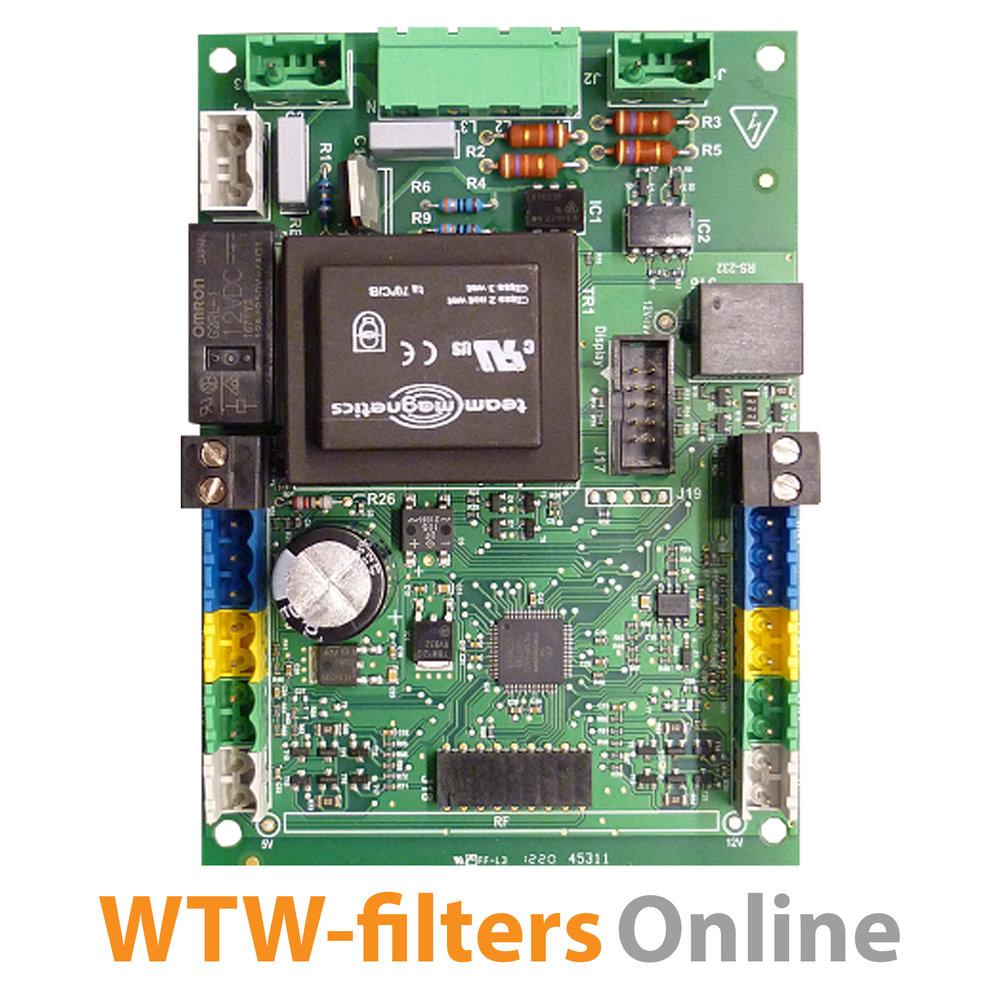 Zehnder Besturingsprint WHR 960 / ComfoD 550 / ComfoAir 550