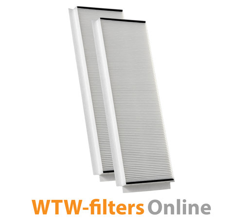 WTW-filtersOnline Zehnder ComfoAir E 300/400
