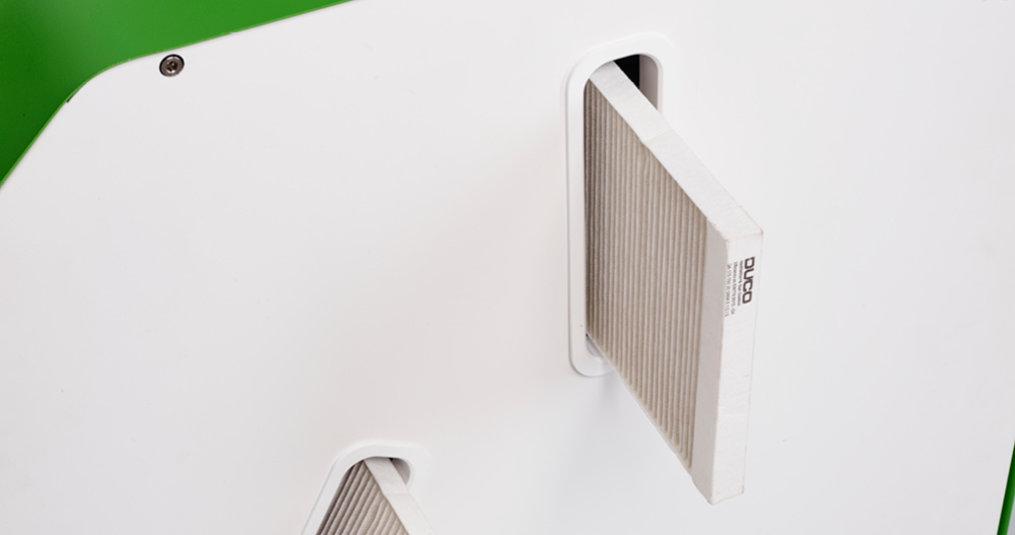 Hoe vervang ik mijn WTW-filters?