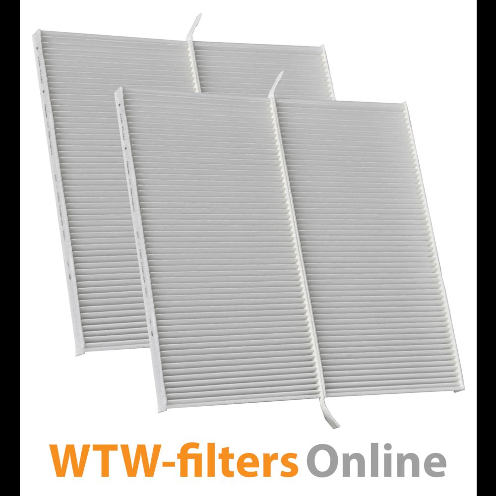 WTW-filtersOnline Itho APure Vent D250