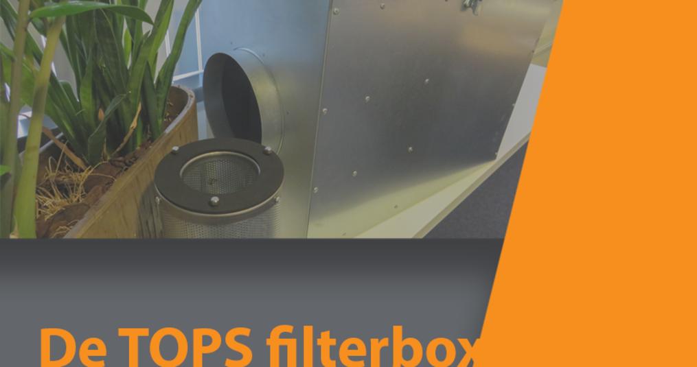 De TOPS filterbox
