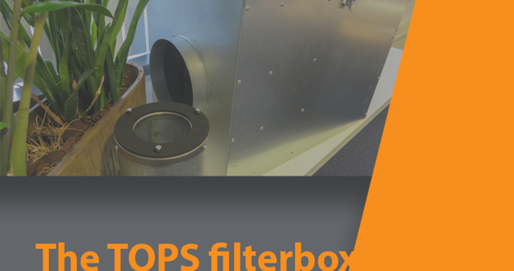 The TOPS filterbox