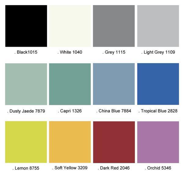 Cube Design Color zit sta bureau
