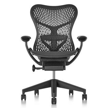Herman Miller Mirra 2 Graphite