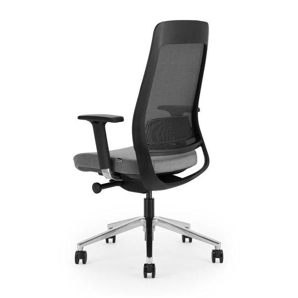 BENE bureaustoel | black - grey