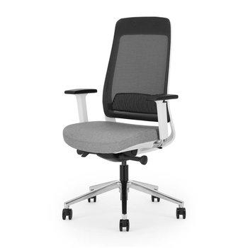 FILO bureaustoel | white - grey
