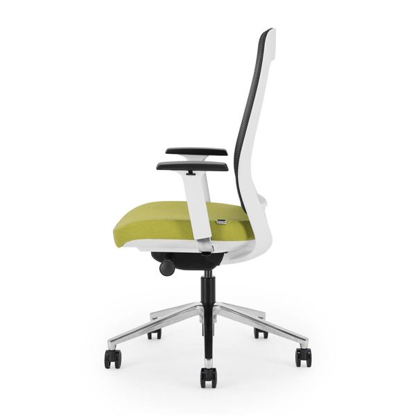 FILO bureaustoel | white - green