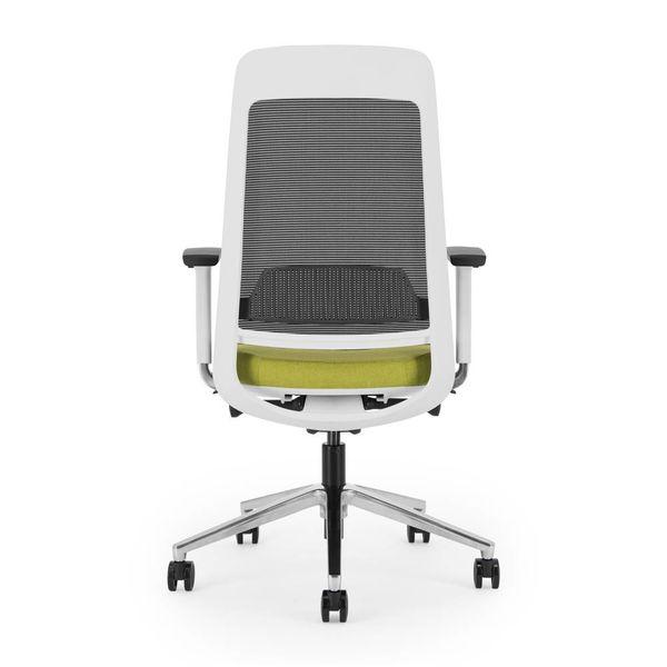 BENE bureaustoel | white - green