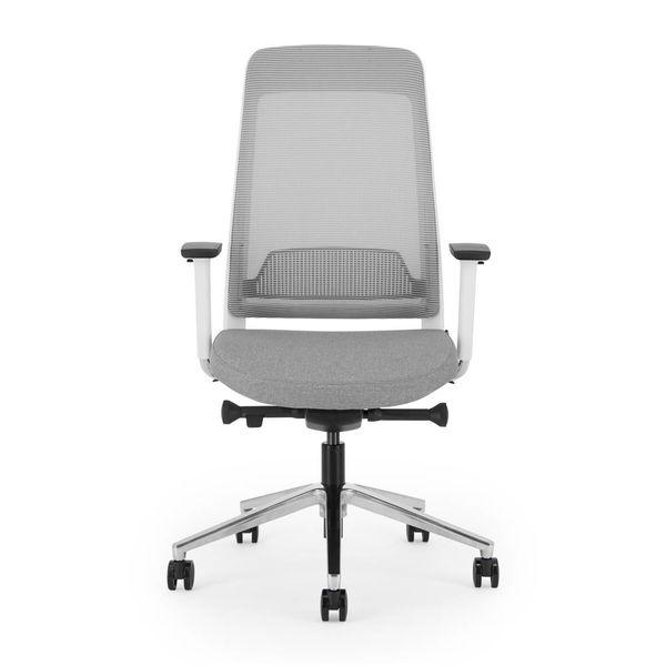 BENE bureaustoel  | grey - grey