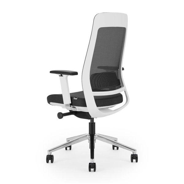 FILO bureaustoel | white - black