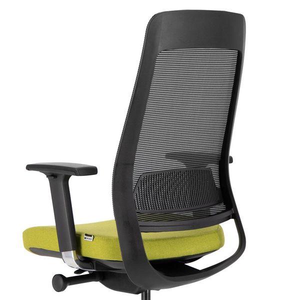 FILO bureaustoel | black - green
