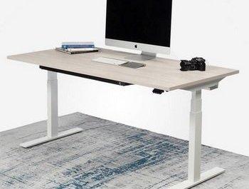 De beste zit sta bureau | Linak Smart Desk