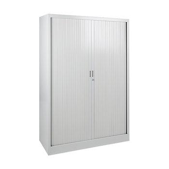 ECO Line 160x120x43 wit/zwart/aluminium