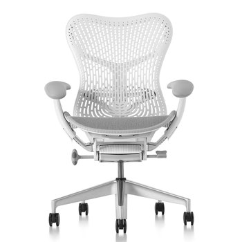 Herman Miller Mirra 2 studio white