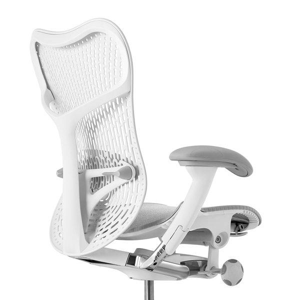 Herman Miller Mirra 2 studio white