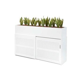 Akoestische Plantenbakkast Voortman