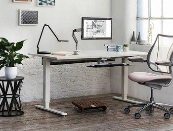 De thuiswerkplek |  Van ergonomie, tips tot inspiratie!