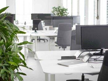 In de praktijk; ben jij 1.5 meter proof op kantoor?