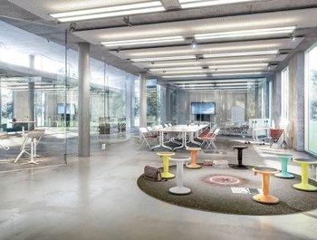 De moderne kantoorstoel  | Van zadelkruk tot zit-sta werkkruk!