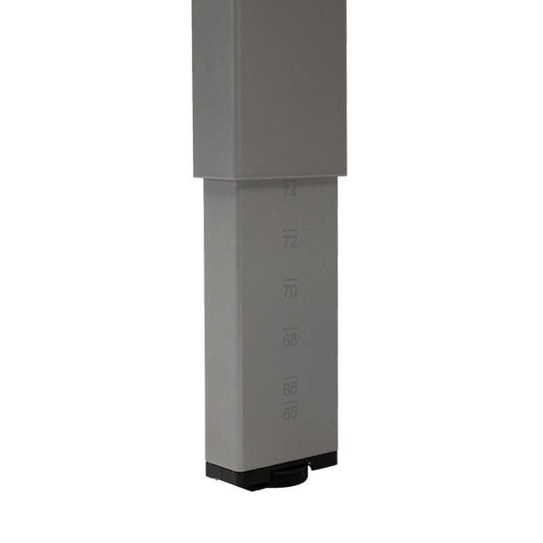Bureautafel PP design