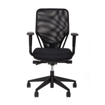 MY office chair 330 Edition black Voorbeeld