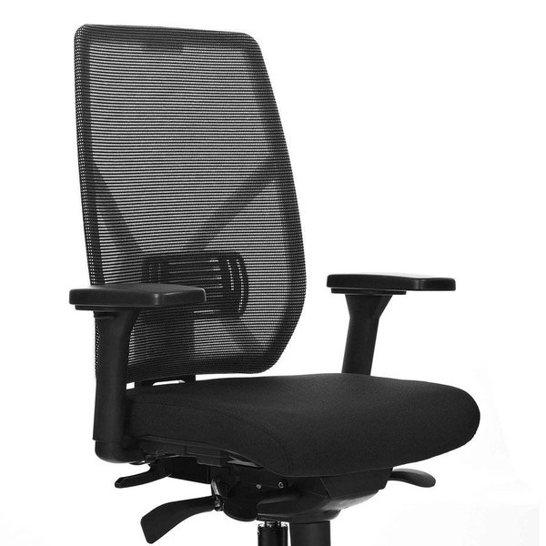 MY office chair Eleven NPR1813 Voorbeeld