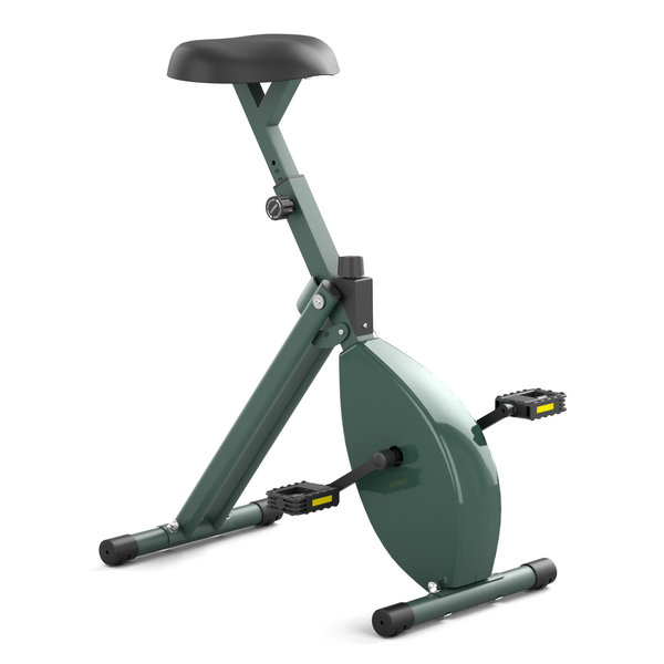 Deskbike groen/groen medium