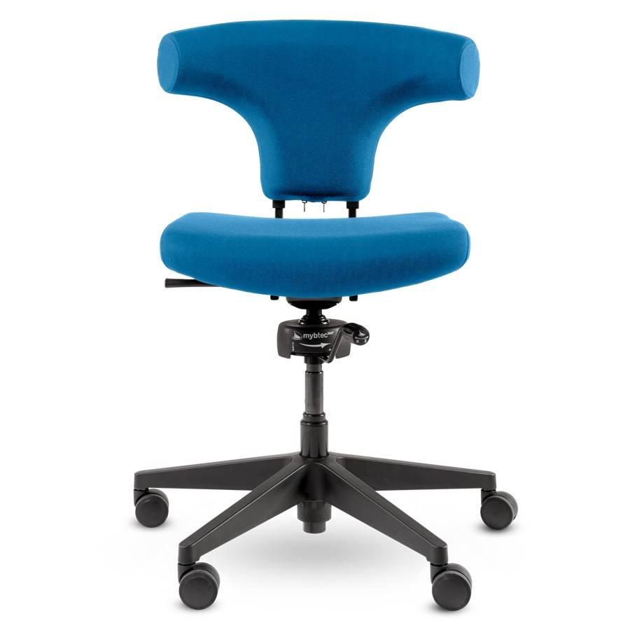 Spindl Bull, de compacte stoel voor kantoor