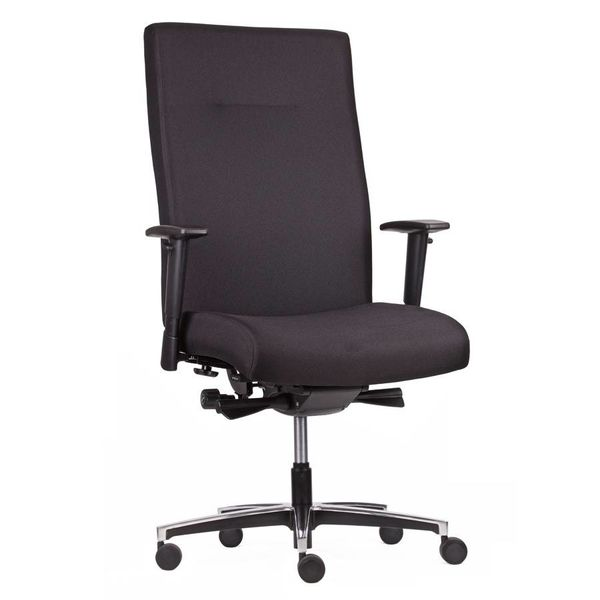 MY office chair bureaustoel manager XL zwart