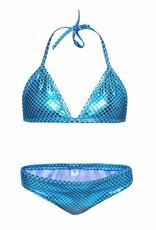 NoordZeemeermin Mermaid shiny bikini
