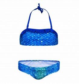 Bikini top Blue Sea