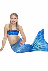 Bikini Blue Sea