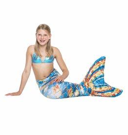 NoordZeemeermin Sparkles mermaid tail