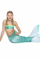 Sea Princess mermaid tail