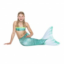 Sea Princess zeemeermin staart