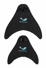 Monovin for mermaid swimming
